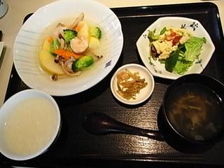 墨花居ナチュラルランチセットB.JPG