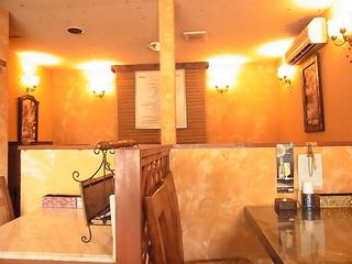 インドコヒノールレストラン店内.JPG
