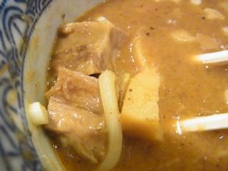 三田製麺所つけ麺スープ2.JPG