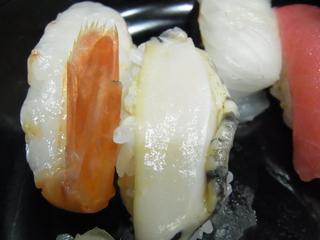 丸喜寿司江戸前握り鮨.JPG