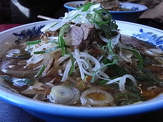 天金正油野菜ラーメンの具.JPG