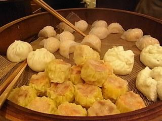楓林(麻布十番)中華ランチバイキング香港飲茶.JPG