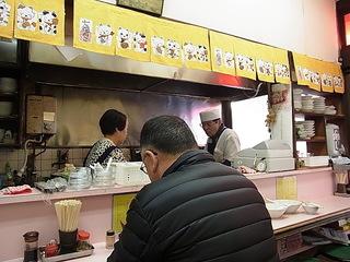 雑司ヶ谷ターキー店主と奥様1.JPG