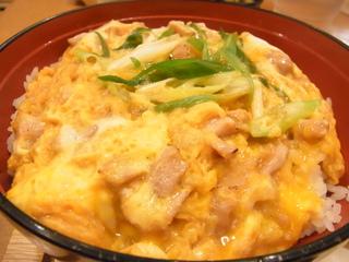 鶏三和純鶏名古屋コーチン親子丼.JPG