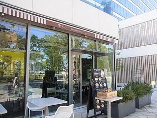 Good Morning Cafe中野セントラルパーク店入口.JPG