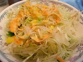 K.C.成城店ランチのサラダ.JPG