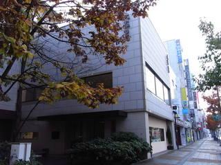 帯広市内六花亭本店.JPG