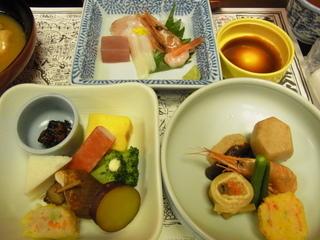 兼見御亭おちん箱料理の中身.JPG