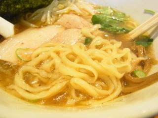新松田AQUA(アクア)ラーメン麺.JPG
