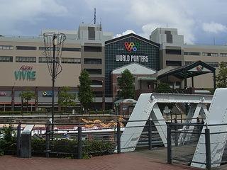 横浜ワールドポーターズ.JPG