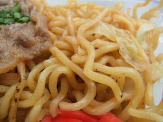 豚漬け味噌焼きそば麺.JPG