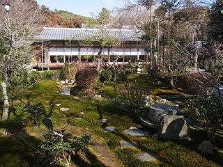 龍安寺西源院庭園1.JPG